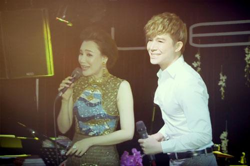 nathan lee, ho quynh huong ngau hung song ca opera - 4