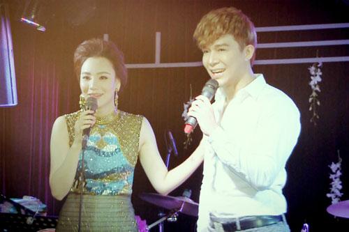 nathan lee, ho quynh huong ngau hung song ca opera - 5