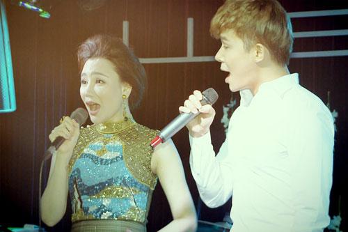 nathan lee, ho quynh huong ngau hung song ca opera - 6