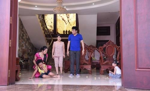 """""""tran do bat quai"""": le phuong bi bao hanh vi sinh con ngoai gia thu - 6"""