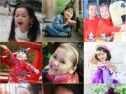Làm mẹ - Lộ diện hình ảnh bé được bình chọn nhiều nhất tuần 1 tháng 4