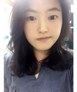 """ngo ngang truoc su """"lot xac"""" cua em gai song joong ki - 1"""