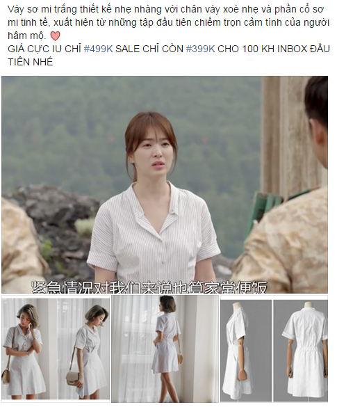 "do ""nhai"" song hye kyo hut khach ram rap nho gia re - 6"
