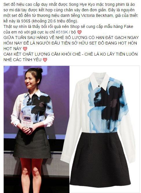 "do ""nhai"" song hye kyo hut khach ram rap nho gia re - 2"