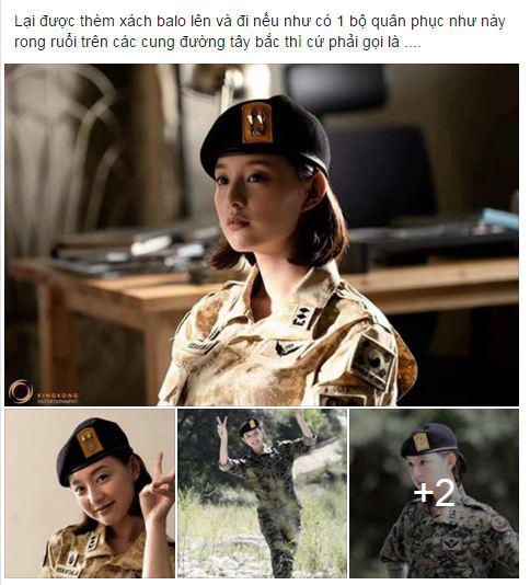 "do ""nhai"" song hye kyo hut khach ram rap nho gia re - 14"