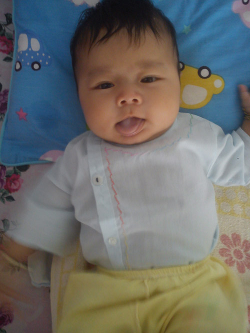 doan nhat lam - ad14674 - bum bum ma phinh - 3