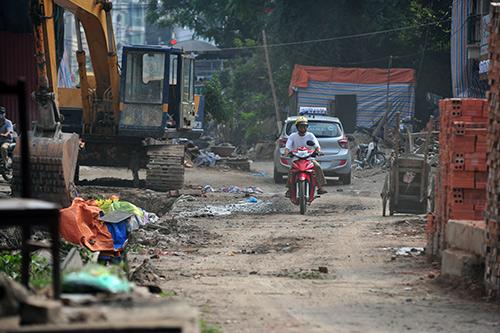 khon kho song tren con duong lay loi, hoi thoi giua thu do - 7