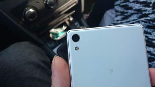 smartphone c6 man hinh 6 inch cua sony lo anh - 5