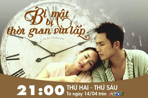 """chung han luong yeu phai """"oan gia"""" truong quan ninh - 3"""