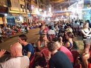 Tin trong nước - Góc khuất Sài Thành: Mại dâm Tây ở phố Tây