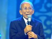 Hậu trường - Nhạc sĩ Nguyễn Ánh 9 đã qua đời vào trưa nay