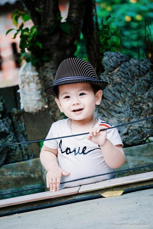 nguyen duc nhan - ad17215 - anh chang tinh nghich - 1