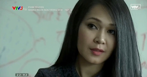 giang (dinh y nhung) dung clip nong uy hiep anh re - 3
