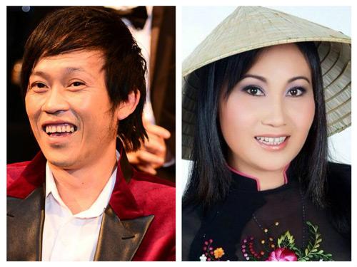 "hoai linh ""keo"" thanh hang ve nuoc lam giam khao - 1"