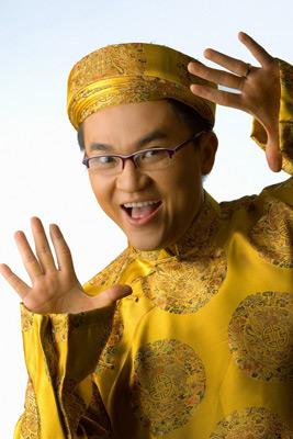 "hoai linh ""keo"" thanh hang ve nuoc lam giam khao - 2"