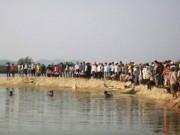 Pháp luật - Rủ nhau tắm sông, 9 học sinh chết đuối ở Quảng Ngãi