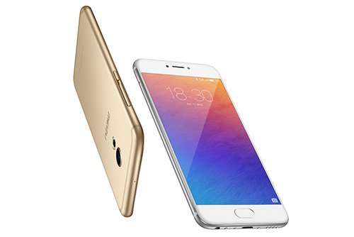 meizu pro 6: smartphone 10 nhan voi duong nhua angten dep hon iphone - 9
