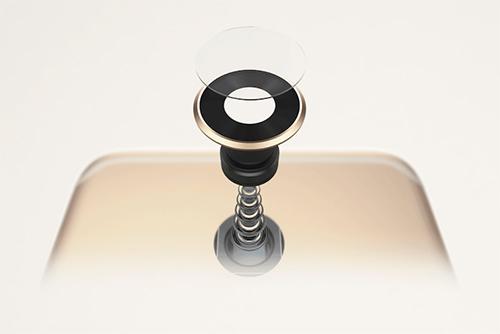 meizu pro 6: smartphone 10 nhan voi duong nhua angten dep hon iphone - 7