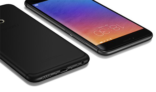 meizu pro 6: smartphone 10 nhan voi duong nhua angten dep hon iphone - 2