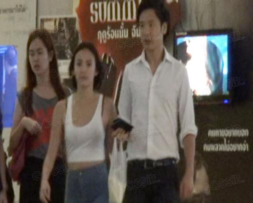 "showbiz 24/7: ""dai uy"" song joong ki mat ""bung ra sua"" - 6"