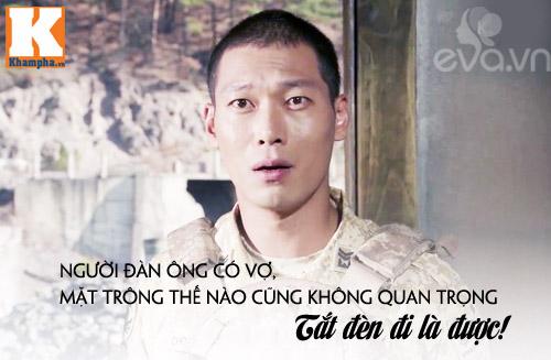 """doi linh sieu """"bua"""": diem khong-dung-hang cua hau due mat troi - 14"""
