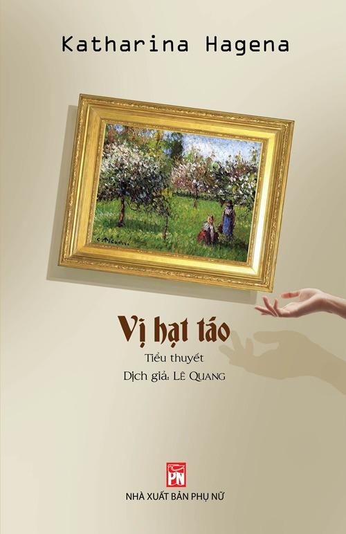 """bi an ve ba the he phu nu trong """"vi hat tao"""" - 1"""