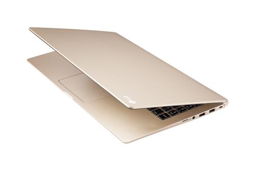 "laptop ""sieu mau"" cua lg gia tu 1.100 usd - 1"