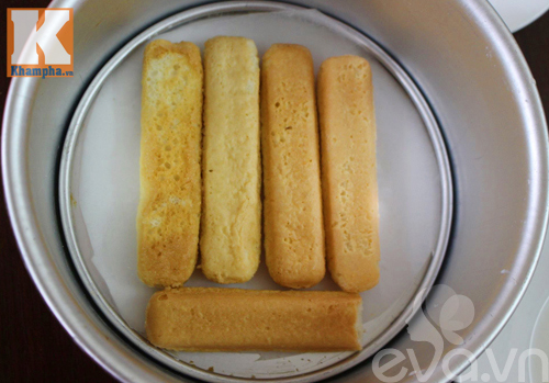 banh mousse chanh leo thom mat khong can lo nuong - 7