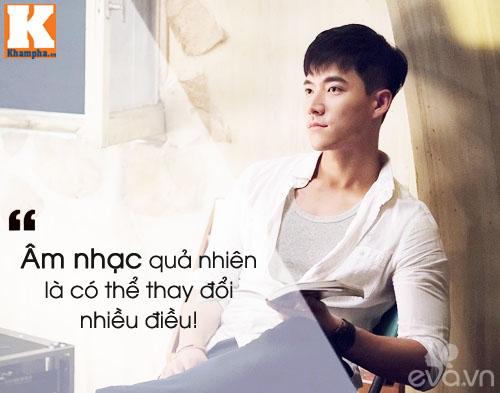 """khong phai song - song, day moi la doi cuoi som nhat """"hau due mat troi"""" - 3"""