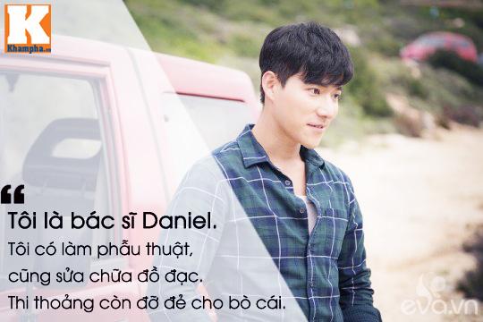 """khong phai song - song, day moi la doi cuoi som nhat """"hau due mat troi"""" - 2"""