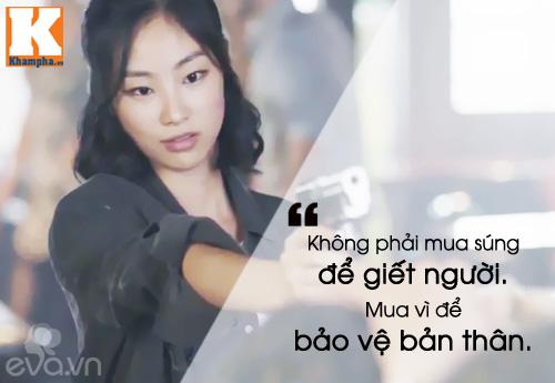 """khong phai song - song, day moi la doi cuoi som nhat """"hau due mat troi"""" - 4"""