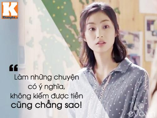 """khong phai song - song, day moi la doi cuoi som nhat """"hau due mat troi"""" - 5"""