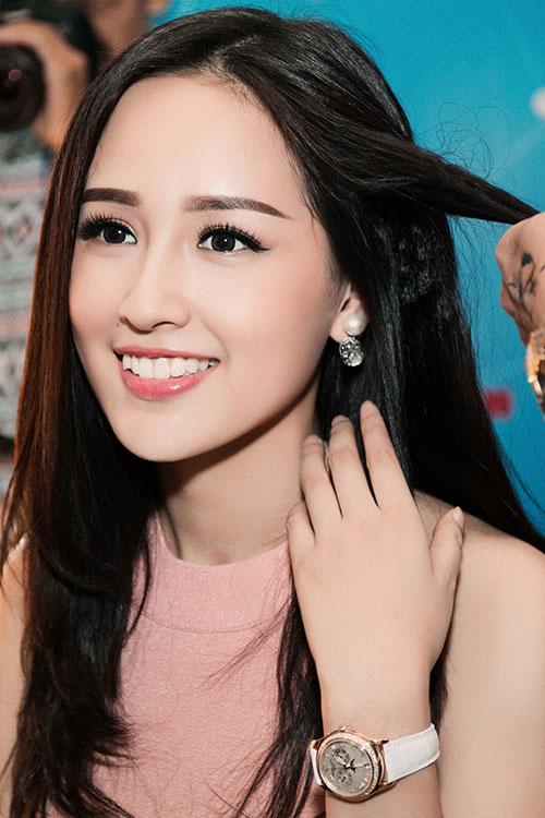 mai phuong thuy khoe dang chuan nuot na, hut anh nhin - 7