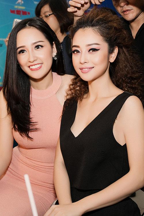 mai phuong thuy khoe dang chuan nuot na, hut anh nhin - 8