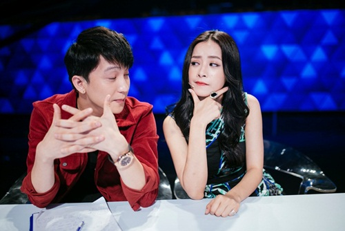 """chi pu """"ban"""" tieng han chua nguong khi tran thanh nhac toi gil le - 8"""