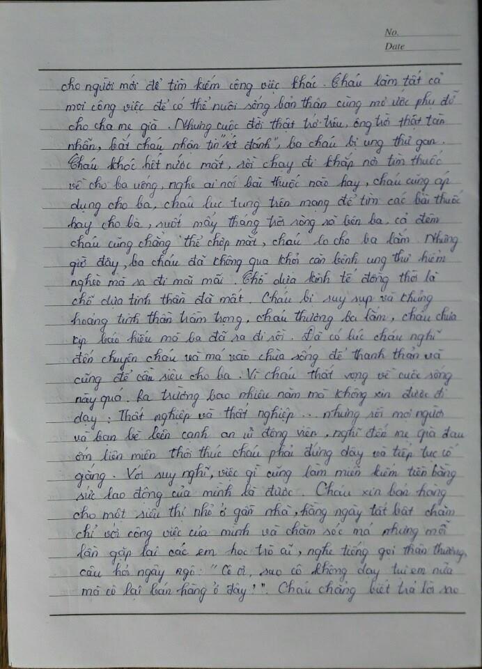 6 trang tam thu be tac cua co giao gui bo truong giao duc - 4