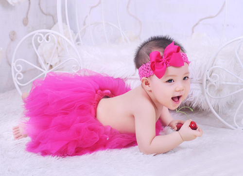 Bùi Phương Linh - AD18472 - Bé gái xinh xắn, đáng yêu-1