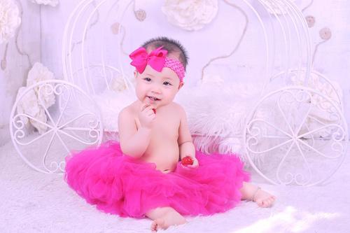 Bùi Phương Linh - AD18472 - Bé gái xinh xắn, đáng yêu-2