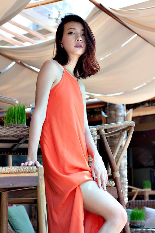 Điểm danh các loại váy áo cần phải có khi đi biển-1