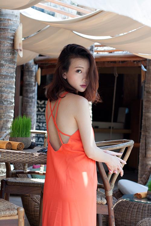 Điểm danh các loại váy áo cần phải có khi đi biển-2