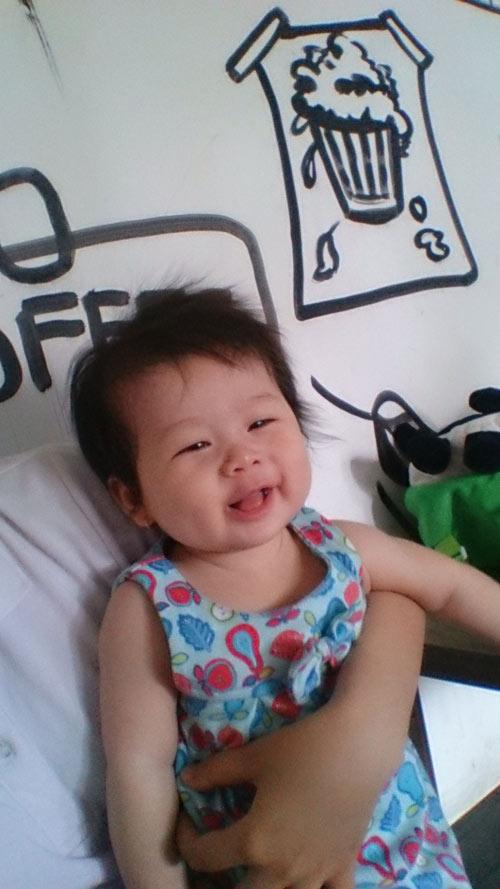 huỳnh gia han - ad12123 - ca rot dang yeu - 2