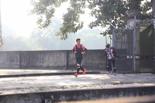 lincoln gia gai xau xi, huong giang idol lam thi no - 2