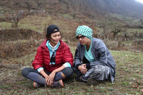 lincoln gia gai xau xi, huong giang idol lam thi no - 5