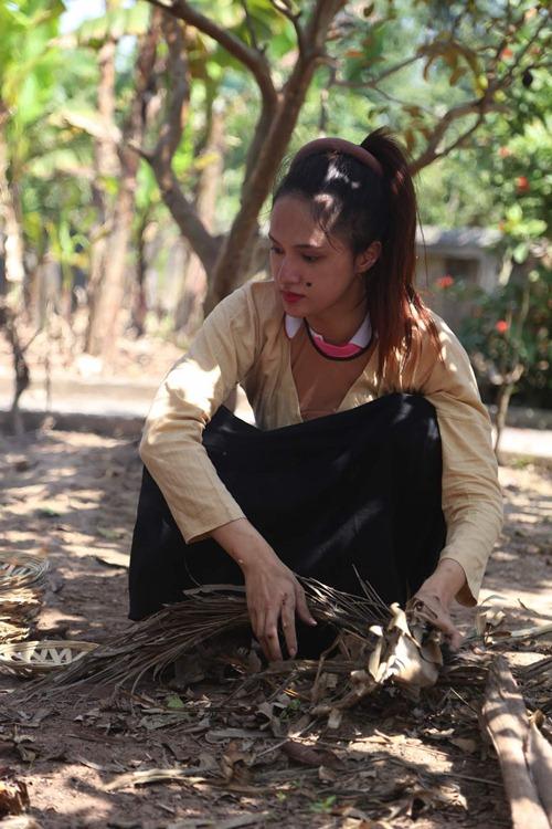 lincoln gia gai xau xi, huong giang idol lam thi no - 13
