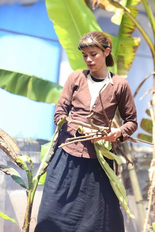 lincoln gia gai xau xi, huong giang idol lam thi no - 16