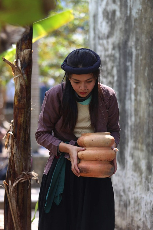 lincoln gia gai xau xi, huong giang idol lam thi no - 18