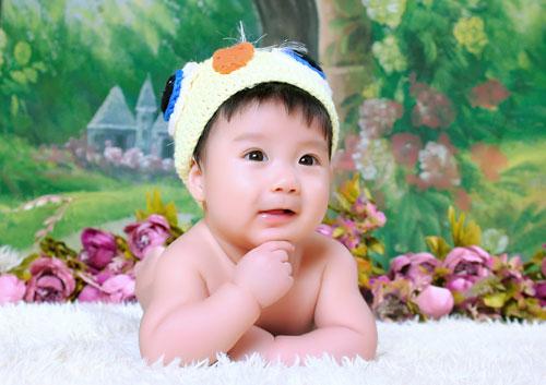 nguyen nhat thanh - ad75198 - cau be de thuong - 2