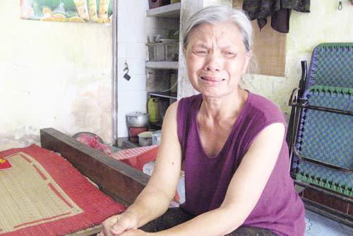 "nhung chuyen doi ua nuoc mat o ""xom tu than"" - 1"