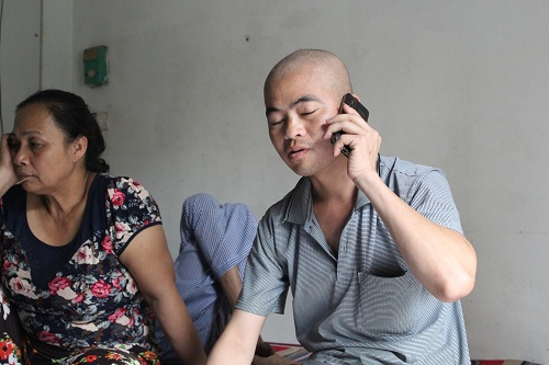 "nhung phan doi dang ""run ray"" truoc can benh ung thu - 6"