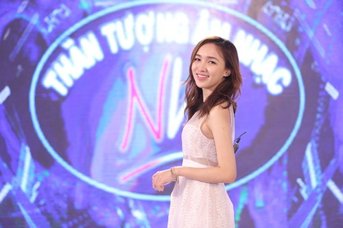 lo dien mc xinh dep cua vietnam idol kids 2016 - 4
